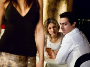 Keep-A-Guy-Interested-Man-Looking-At-Woman-300x222